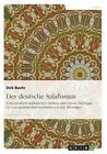Der deutsche Salafismus von Dirk Baehr (2011, Taschenbuch)