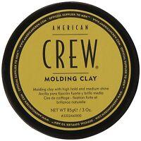 American Crew Molding Hair Clay 3 Oz