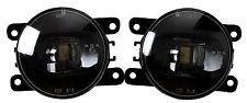 VOLL LED NEBELSCHEINWERFER CREE CHIP 10 WATT TÜV für Ford Fiesta Focus Transit