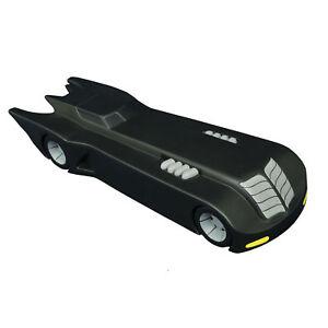 Batmobile-Bank-Batman-Animated-Series-12-034-vinyl-btas-Diamond-Select-monogramme-NEUF