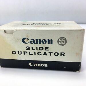 Montura-Canon-FL-duplicador-de-diapositivas