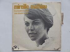 MIREILLE MATHIEU La premiere étoile 61054