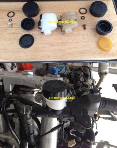 Clutch Fluid Reservoir Oil Tank For Honda CBR 1000RR CBR1000 2004 2005 2006 2007