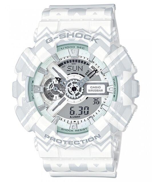b4a1834faef6 Casio Limited Edition GA110FC1A Wrist Watch for Men for sale online   eBay