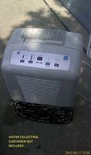 GE 70pint Dehumidifier for Basements Wdrain White Adew70lr eBay