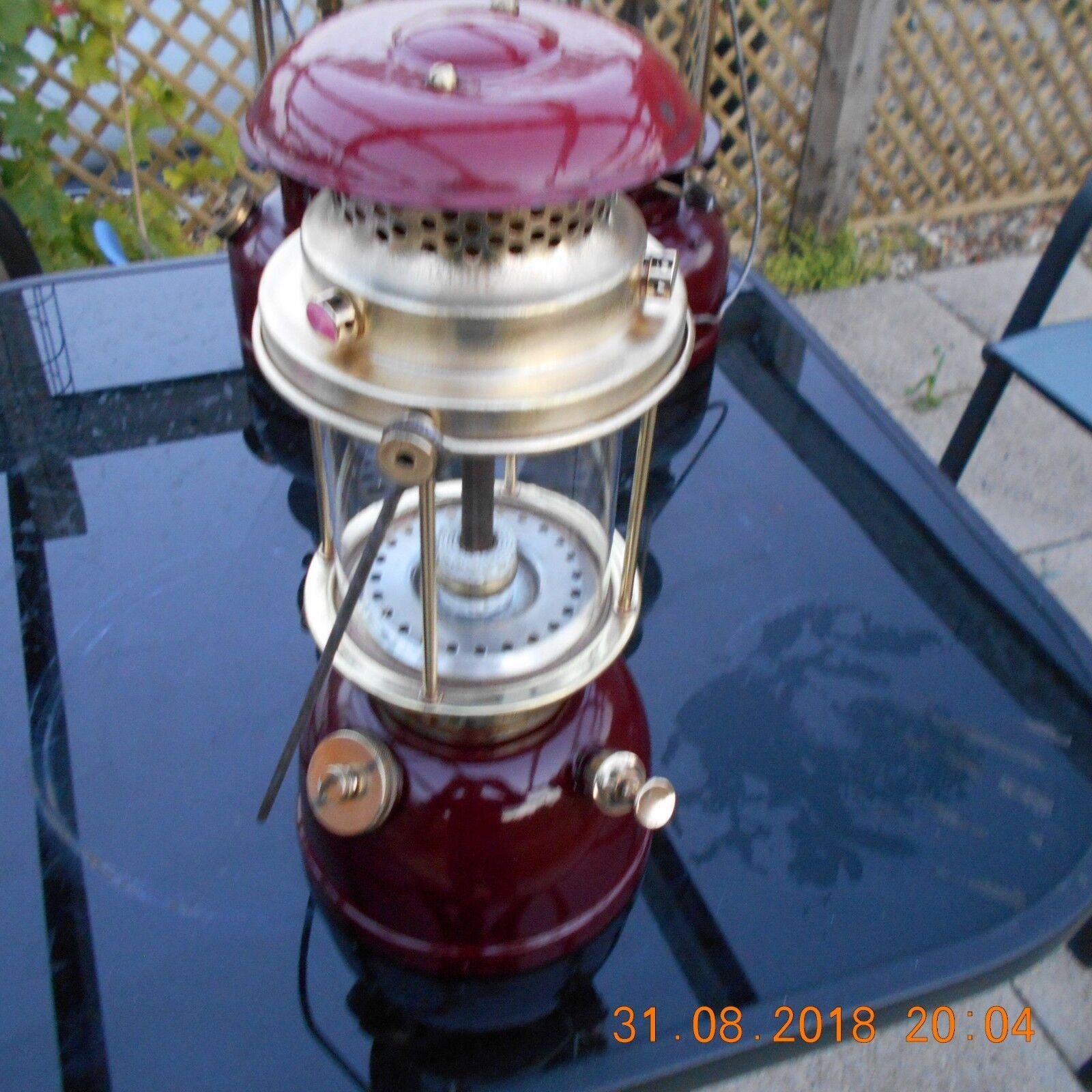 Late 1940s Bialaddin Paraffin 300x Vapalux Paraffin Bialaddin Oil Kerosene Lamp Antique Lantern d3bf7d
