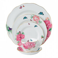 Royal Albert Friendship 40Pc China Set, Service for 8