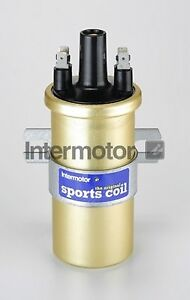 Intermotor-Ignition-Coil-11110-BRAND-NEW-GENUINE-5-YEAR-WARRANTY