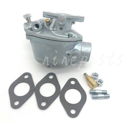 EAE9510D Carburetor For Ford Tractor 600 700 w//134 Engine B4NN9510A TSX580 1955