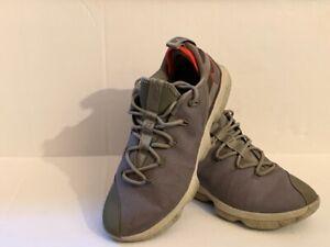Lebron James LJ 23 14 XIV Gray Size