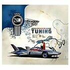 Various Artists - Tuning (2013)