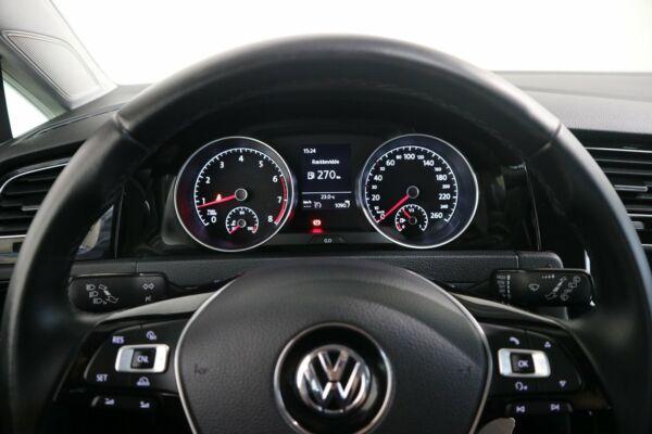 VW Golf VII 1,4 TSi 125 Allstar Variant BMT - billede 3