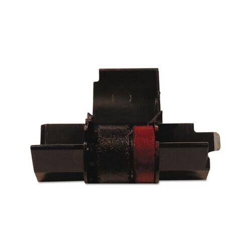 IBICO 1214 Black Red Ink Rollers Pack of 3 non-OEM