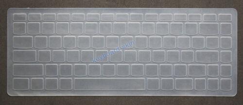 Keyboard Skin Cover Protector forIBM Lenovo S41 S41-70 S41-70AM-IFI S41-70-ITH