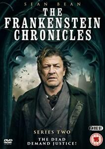 THE-FRANKENSTEIN-CHRONICLES-S2-DVD-Region-2