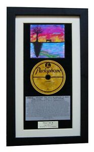 STEREOPHONICS-Kind-CLASSIC-CD-ALBUM-GALLERY-QUALITY-FRAMED-EXPRESS-GLOBAL-SHIP