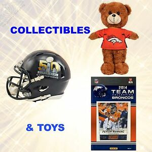 Details about Buy 1 Get 1 50% Off (Add 2 to Cart) NFL Denver Broncos  Collectibles Toys 3995bfdc0