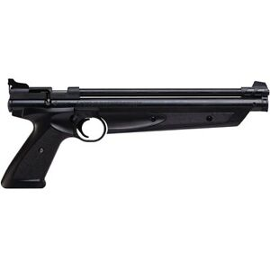 Crosman P1322 American Classic Variable Crossbolt Pump .22 Cal Airgun Air Pistol