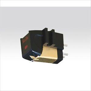 Shelter-Audio-Stereo-mm-Patrone-Modell-201-Stereo-Kassette-aus-Japan-Neu