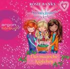 Drei Freundinnen im Wunderland 01: Das magische Kästchen von Rosie Banks (2013)