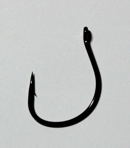 Hayabusa Wrm201 Medium Wire Wacky Hook Wacky Fishing Hook Terminal Tackle