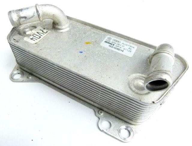 Audi TTS 8S VW Golf 7 VII R Ölkühler Getriebe Kühler DSG 02E409061D Int.IN661