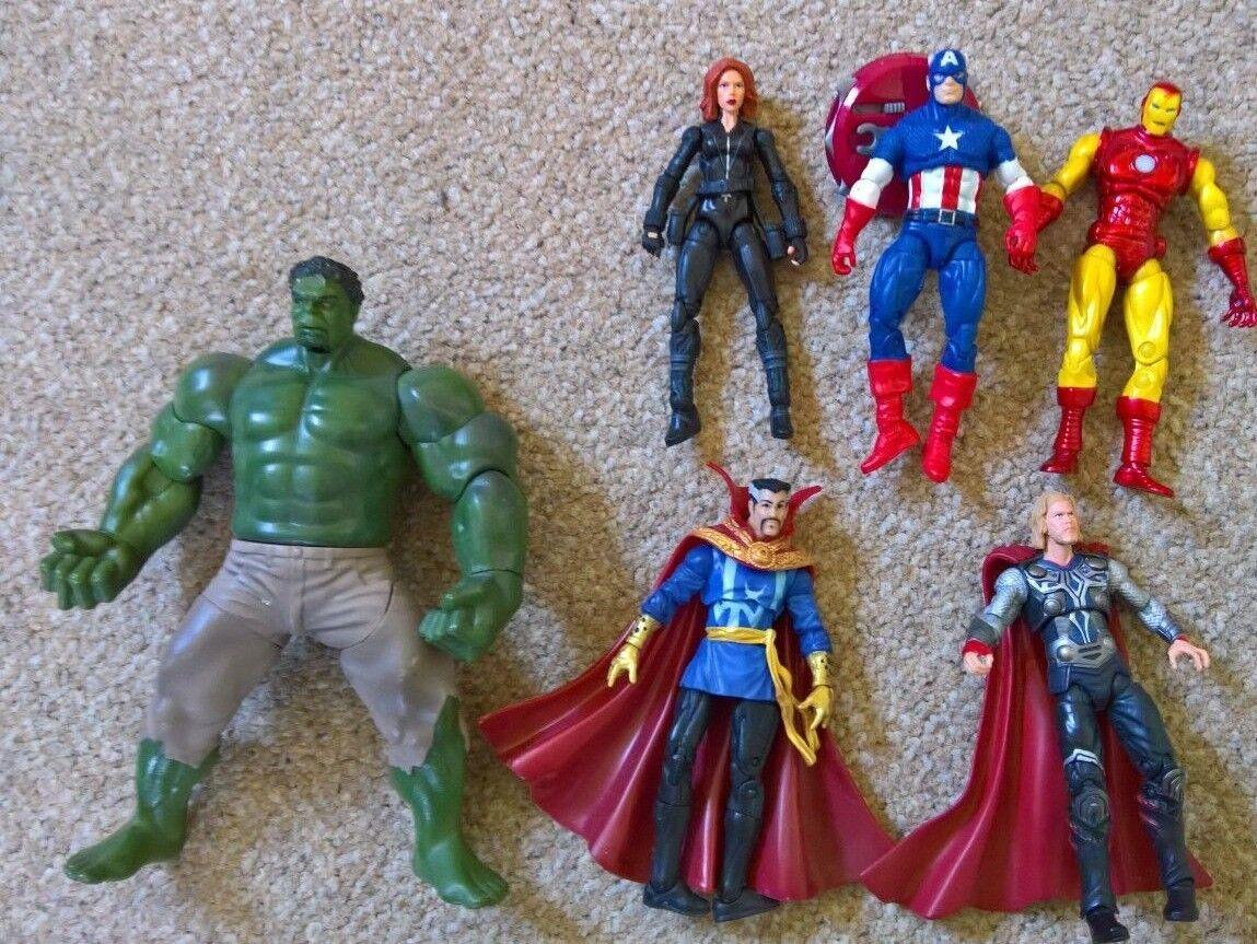 Marvel Legends Avengers 3.75 inch figure