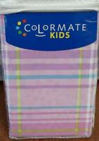 Colormate Kids Pillow Sham - 20 X 26 In. - Brand In Package