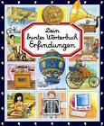 Dein buntes Wörterbuch Erfindungen von Philippe Simon und Marie-Laure Bouet (2012, Gebundene Ausgabe)