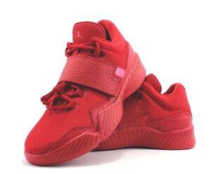 Taille Red Triple pour Nouveau Gym Baskets 600 120 homme Air J23 854557 Jordan 10 Nike nx1qnwYzF