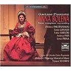 Gaetano Donizetti - Donizetti: Anna Bolena (2001)