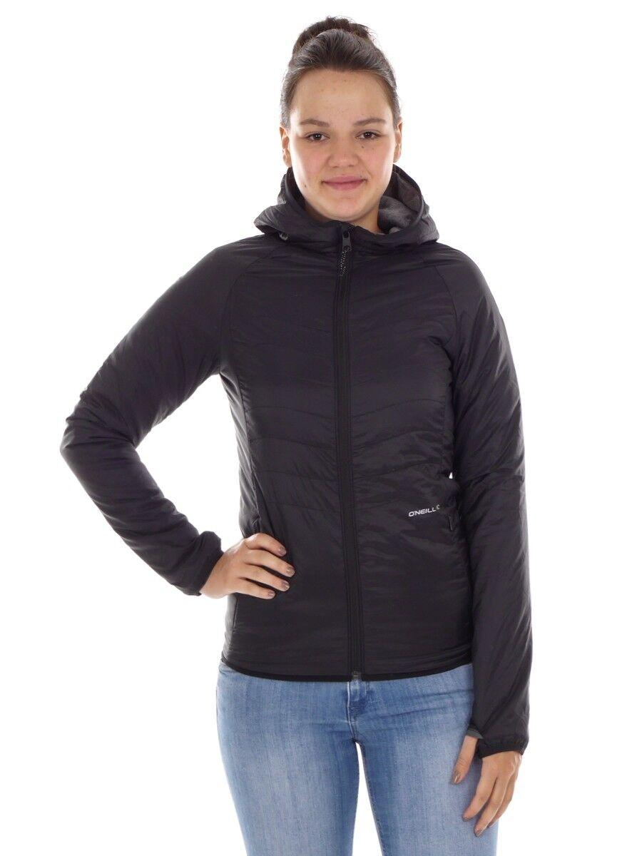 O  'Neill Windbreaker función chaqueta Sospechosovarón kinetic negro bolso  disfruta ahorrando 30-50% de descuento