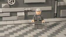 LEGO Minifigure Star Wars Grand Moff Tarkin 10188 6211