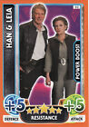 Star Wars Force Attax Extra The Force Awakens Pick From List 52 To 96