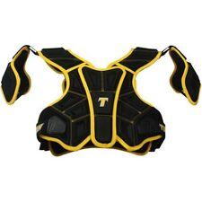 High End Lacrosse Shoulder Pads  PRO   Adult Size Small  TRON