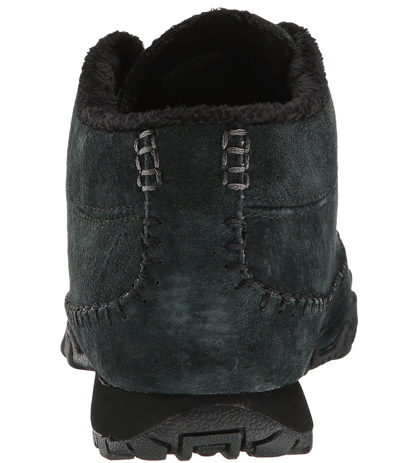 BIKERS TOTEM POLE ANKLE BOOTIES