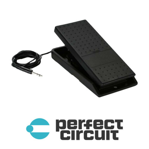 Yamaha FC7 Foot Controller Digital Piano ACCESSORY PERFECT CIRCUIT NEW