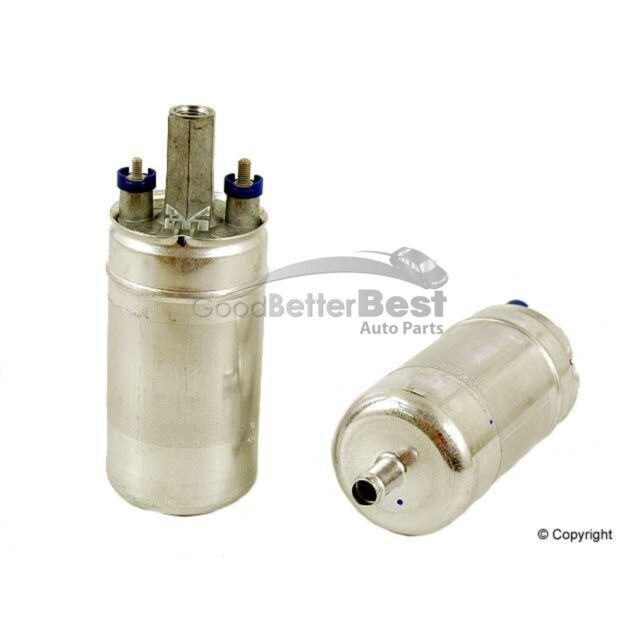 One New Bosch Electric Fuel Pump 69513 91160810200 for BMW Mercedes Porsche MB