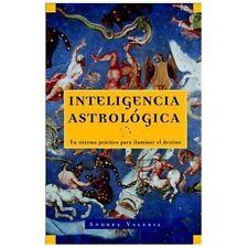 Inteligencia Astrolgica