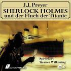 Preyer, J: Sherlock Holmes/Fluch der Titanic/CD von J. J. Preyer (2014)