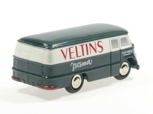"Schuco Piccolo Mercedes L 319 /""Veltins/"" # 50541001"