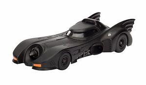 1-32-Jada-1989-Batman-Batmobile-Diecast-Modelo-Coche-Negro-98226