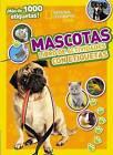 Mascotas: Libro de Actividades Con Etiquetas by Thomas Nelson (Hardback, 2014)
