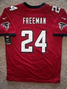 quality design 1d2aa 51563 Details about NIKE Atlanta Falcons DEVONTA FREEMAN nfl Jersey YOUTH KIDS  BOYS (L-LG-LARGE)