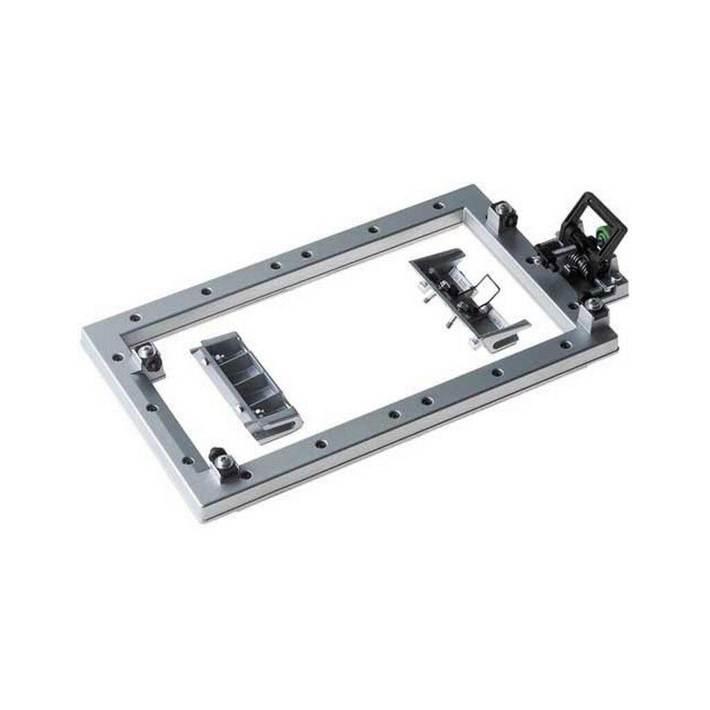 Festool Schleifrahmen FSR-BS 105 1 St 490828 Sanftes Aufsetzen auf Oberfläche