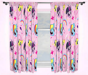 Image Is Loading NEW MY LITTLE PONY EQUESTRIA DESIGN 54 INCH