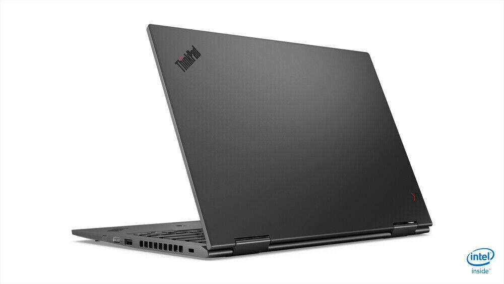"LENOVO 20QGS02E00 ThinkPad X1 Yoga 4 14"" FHD Touchscreen i5-8365U 1.6GHz Intel | Ebay"