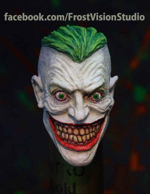 1 6 The Joker  Endgame (New 52) Limited Edition by Frost Vision Studio.