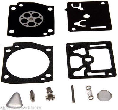 Carburatore riparazione//rebuild kit sostituisce zama rb-36/per Stihl 036//044//MS 340
