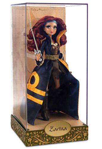 Disney Store Tinkberbell Movie Zarina Limited Edition Doll